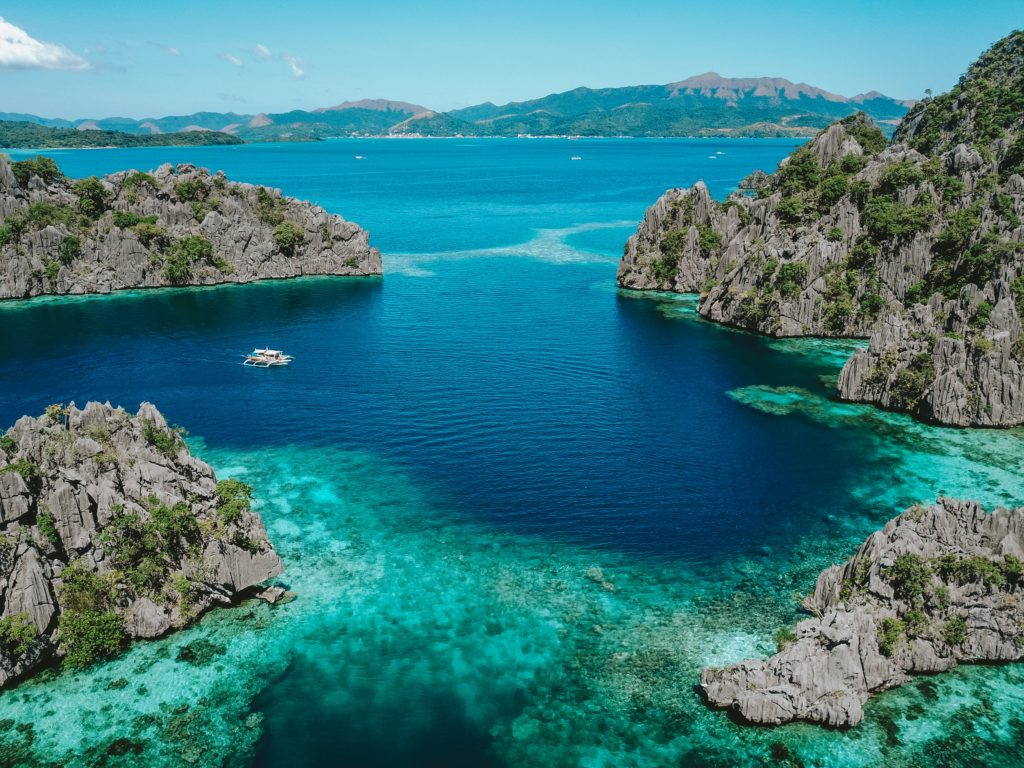 Top 5 Places to visit in the Philippines